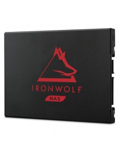 "Seagate IronWolf 125 2.5"" 1000 GB Serial ATA III 3D TLC Seagate ZA1000NM1A002 - 1"