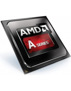AMD A series A10-9700 processor 3.5 GHz 2 MB L2 Amd AD9700AGABMPK?KIT - 1