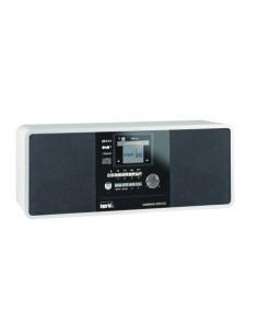 Imperial DABMAN i200 CD Digital 20 W Svart, Vit Imperial 22-237-00 - 1