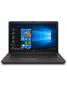 "HP 255 G7 Kannettava tietokone 39.6 cm (15.6"") 1366 x 768 pikseliä AMD Athlon Silver 8 GB DDR4-SDRAM 256 SSD Wi-Fi 5 (802.11ac)"