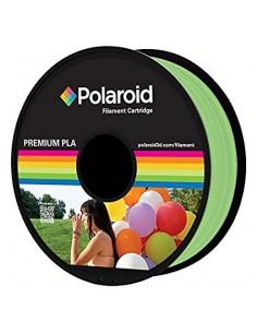 Polaroid PL-8005-00 3D-tulostusmateriaali Polymaitohappo (PLA) Vihreä 1 kg Polaroid PL-8005-00 - 1