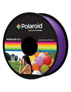 Polaroid PL-8006-00 3D-tulostusmateriaali Polymaitohappo (PLA) Violetti 1 kg Polaroid PL-8006-00 - 1