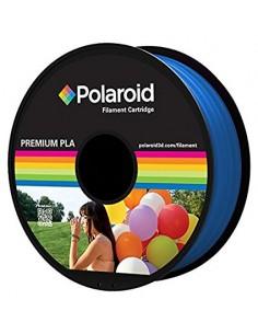 Polaroid PL-8010-00 3D-tulostusmateriaali Polymaitohappo (PLA) Sininen 1 kg Polaroid PL-8010-00 - 1