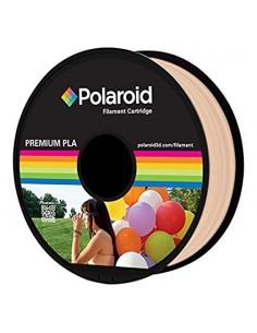 Polaroid PL-8013-00 3D-tulostusmateriaali Polymaitohappo (PLA) Beige 1 kg Polaroid PL-8013-00 - 1