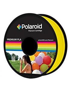 Polaroid PL-8016-00 3D-tulostusmateriaali Polymaitohappo (PLA) Keltainen 1 kg Polaroid PL-8016-00 - 1