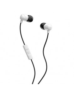 Skullcandy. J Skullcandy Jib With Mic White/black Skullcandy. J S2DUYK-441 - 1