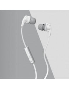 Skullcandy In-Ear-Kopfhörer Smokin Buds 2 Gray Kuulokkeet Harmaa Skullcandy. J S2PGY-K611 - 1