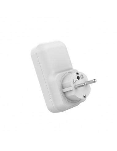 EZVIZ T31 smart plug Valkoinen Koti Ezviz CS-T31-16A-EU - 1
