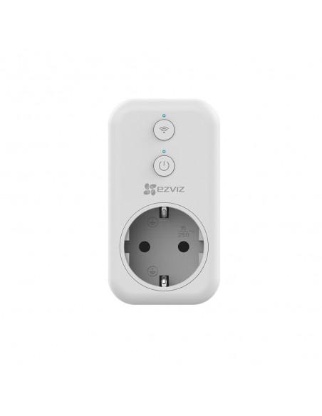 EZVIZ T31 smart plug Valkoinen Koti Ezviz CS-T31-16A-EU - 2