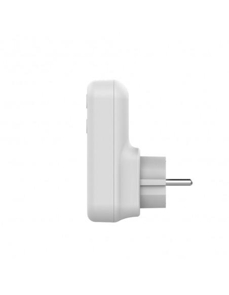 EZVIZ T31 smart plug Valkoinen Koti Ezviz CS-T31-16A-EU - 4