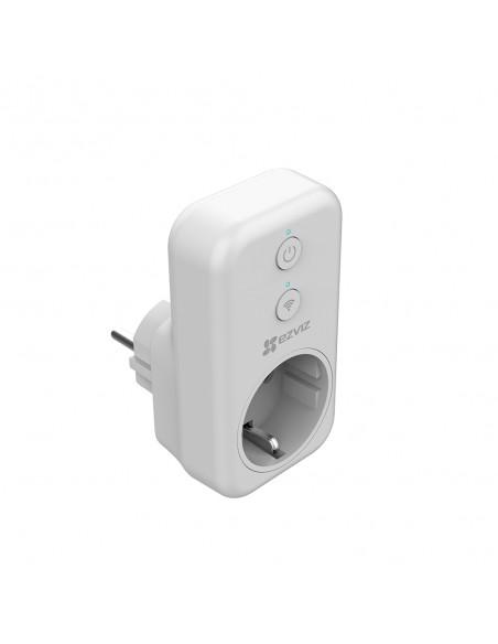 EZVIZ T31 smart plug Valkoinen Koti Ezviz CS-T31-16A-EU - 8