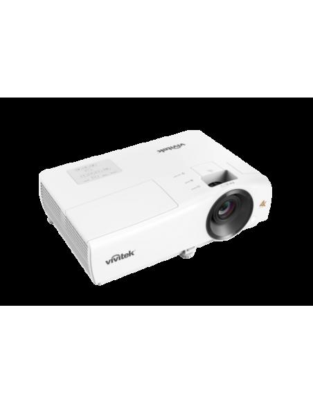 Vivitek HK2200 data projector Desktop 2000 ANSI lumens DLP 2160p (3840x2160) White Vivitek HK2200 - 3