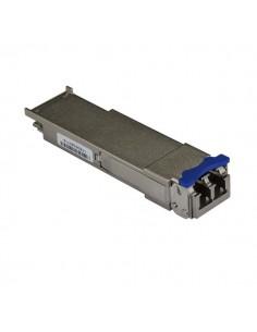 StarTech.com QSFP40LR4ST lähetin-vastaanotinmoduuli Valokuitu 40000 Mbit/s QSFP+ Startech QSFP40LR4ST - 1