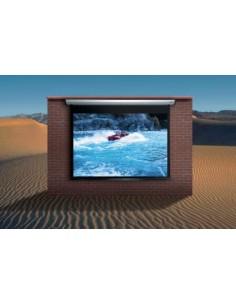 Reflecta Motor GF Silverline Lux 300 x cm projection screen 1:1 Reflecta 81871 - 1