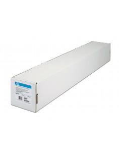 HP Clear Film 174 gsm-610 mm x 22.9 m (24 in 75 ft) Hp C3876A - 1