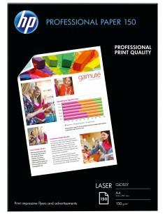 HP CG965A tulostuspaperi A4 (210x297 mm) Kiilto 150 arkkia Valkoinen Hp CG965A - 1