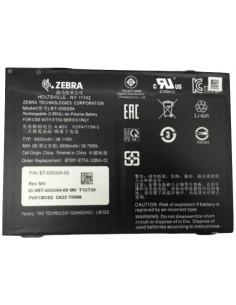 Zebra BTRY-ET5X-10IN5-01 reservdel till surfplattor Batteri Zebra BTRY-ET5X-10IN5-01 - 1