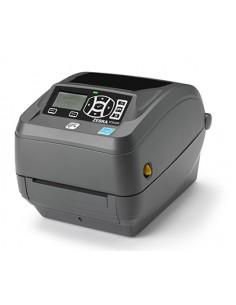 Zebra ZD500 etikettskrivare Direkt termisk/termisk överföring 203 x DPI Kabel Zebra ZD50042-T0E200FZ - 1