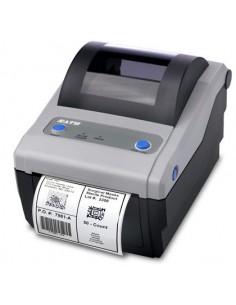 SATO CG408DT etikettskrivare direkt termal 203 x DPI Kabel Sato WWCG08042 - 1