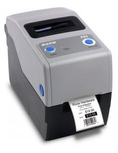 SATO CG212TT etikettskrivare Termal transfer 305 x DPI Kabel Sato WWCG30032 - 1