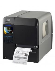 SATO CL4NX 609 x DPI Kabel & Trådlös Direkt termisk/termisk överföring POS-skrivare Sato WWCL36160EU - 1
