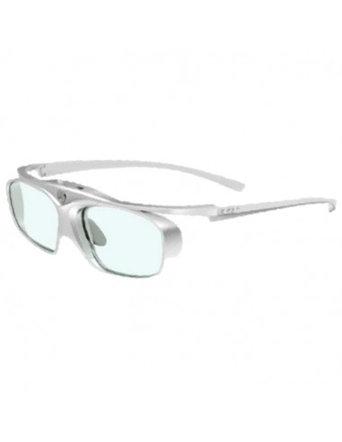 Acer 3D glasses E4w White / Silver Hopea, Valkoinen 1 kpl Acer MC.JFZ11.00B - 1
