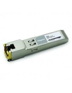 C2G 89055 lähetin-vastaanotinmoduuli Kupari 1000 Mbit/s mini-GBIC/SFP C2g 89055 - 1