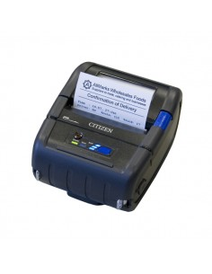 Citizen CMP-30IIL Thermal Kannettava tulostin 203 x DPI Langallinen Citizen CMP30IIXUXCL - 1