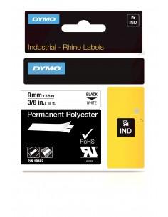 DYMO IND Pysyvä Polyesteri Dymo 18482 - 1