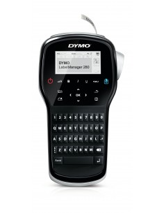 DYMO LabelManager ™ 280 QWERTY Kitcase Dymo 2091152 - 1