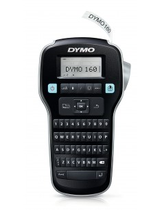 DYMO LabelManager 160™ QWERTY Dymo S0946320 - 1