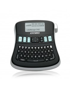 DYMO LabelManager ™ 210D QWERTZ Kitcase Dymo S0964070 - 1