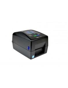 Printronix T800 Suoralämpö/Lämpösiirto Maksupäätetulostin 300 x DPI Langallinen Printronix T830-301-2 - 1