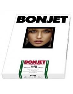 Bonjet Atelier gloss valokuvapaperi Valkoinen Kiilto A3 Bonjet BON9010674 - 1