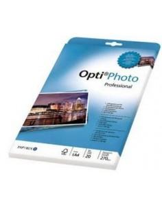 Papyrus Opti Photo Professional valokuvapaperi Valkoinen Korkea kiilto A4 Opti 88081856 - 1