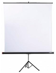 Reflecta Tripod AlphaLux 125 x 125cm projektordukar 1:1 Reflecta 40511 - 1