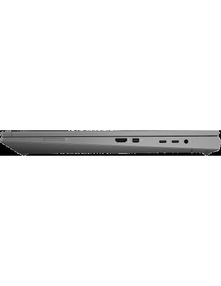 HP ZBook Fury 17 G7 Mobile Workstation (9UY36AV) Mobiilityöasema 43 Hp 119V6EA#AK8 - 4