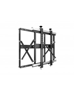 Multibrackets M Public Video Wall Mount Push Slim Multibrackets 7350073739967 - 1
