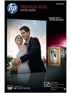 HP CR677A photo paper Gloss Hp CR677A - 1