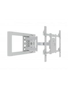"Multibrackets 0204 tv-fäste 177.8 cm (70"") Vit Multibrackets 7350105210204 - 1"