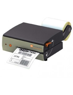 Datamax O'Neil Compact4 Mobile Wired & Wireless Direct thermal printer Honeywell XJ4-00-07000000 - 1