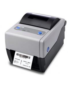 SATO CG408TT etikettskrivare Direkt termisk/termisk överföring 203 x DPI Kabel Sato WWCG18032Z - 1
