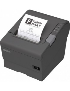 Epson TM-T88V (321A0): Serial+DMD, PS, EDG Epson C31CA85321A0 - 1