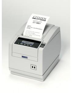 Citizen CT-S801II Suoralämpö Maksupäätetulostin 203 x DPI Citizen CTS801IIS3NEWPLL - 1