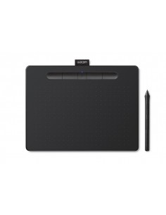 Wacom Intuos S piirtopöytä 2540 lpi 152x95mm USB/Bluetooth Wacom CTL-4100WLK-N - 1