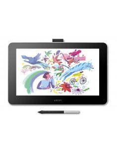 Wacom One 13 graphic tablet White 2540 lpi 294 x 166 mm USB Wacom DTC133W0B - 1