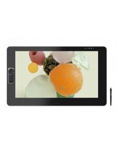 Wacom Cintiq Pro 32 graphic tablet Black 5080 lpi 697 x 392 mm Wacom DTH-3220 - 1
