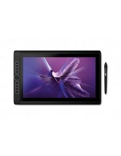 Wacom MobileStudio Pro DTHW1621HK0B piirtopöytä Musta 5080 lpi 346 x 194 mm USB/Bluetooth Wacom DTHW1621HK0B - 1