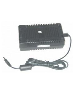Zebra 105925G-002 virta-adapteri ja vaihtosuuntaaja Sisätila Musta Zebra 105925G-002 - 1