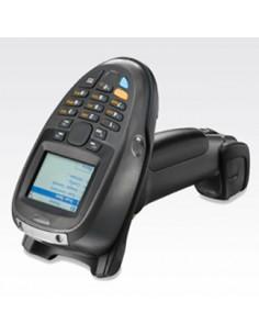 Zebra MT2070 mobiilitietokone 320 x 240 pikseliä 378 g Harmaa Zebra MT2070-ML4D62370WR - 1